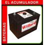 Willard 6 Ub 1000 6 X 160 A.