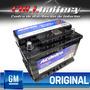 Bateria Acdelco Gold 12x65 Original Gm Corsa Astra Meriva