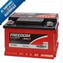 Bateria Freedom Df1000 Estacionaria 60ah Solar Ups Emporio