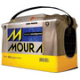 Bateria Para Autos Moura 12x50 Mi18fd *gtia 12 Meses*