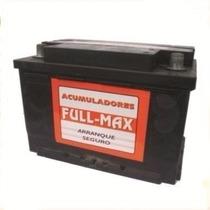 Bateria Auto Full-max 12x70 Promo Mlibre Retirando De Dep