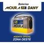 Baterias Para Autos Moura Mi20gd 12x65 Gol, Corsa, Fun, 147