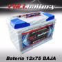 Batería Full Battery 12x75 Vehículos Diesel