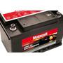 Bateria Motorcraft Libre Mantenimiento Ford Ka 1.6 48 Ah