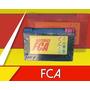 Batería Fca 12x75