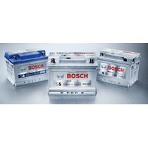Batería Para Auto Bosch S4 62d (12 X 75 Ah) Blindada!!!