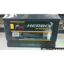 Bateria Herbo Platinum 12v 75 Amp Free Oferta!