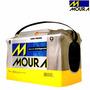 Bateria 65 Amp Moura M-20gd - Libre De Mantenimiento