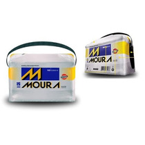 Bateria Auto Moura Mi20gd 12x65 Chevrolet Corsa Nafta