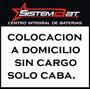 Batería Prestolite 36jd Honda Fit City Colocación Caba S/c