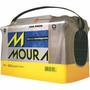 Batería Moura Mi24kd M24kd 12x75