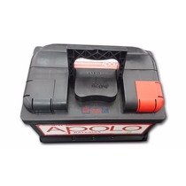 Bateria Auto 12x85 Reforzada (libre Mantenimiento)