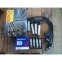 Kit Cables Bosch Y Bujias Acdelco Chevrolet Corsa Classic