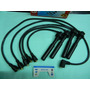 Cables De Bujia Peugeot 504 2.0 Srx 97/...(11028)