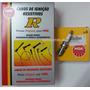 Cables Y Bujias Ecosport Fiesta Ka Rocam Ngk Repuestos Jr