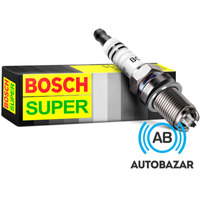 Bujías Encendido Bosch X 4 Un. Honda Accord 2.2 - 3.0 N