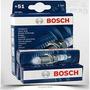 Juego De Bujías Vw Fox Gol Trend Voyage Bosch Originales
