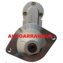Burro Motor De Arranque Peugeot 504/505/pick-up/404