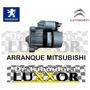Arranque Mitsubishi / Valeo / Bosch Originales