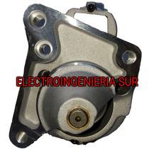 Burro Motor De Arranque Renault 19, Scenic, Megane