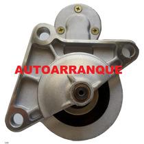 Burro Motor De Arranque Reanult 18/21/tráfic/master/fuego