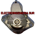 Burro Motor De Arranque Chevrolet Corsa/astra Nafta 1.4-1.6
