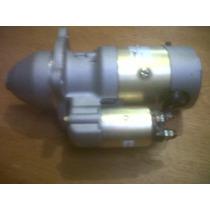 Motor De Arranque Massey Ferguson Retoescavadora Y Apiladora