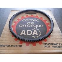 Corona De Arranque Dodge D100 - D200 Continental | Ada ®
