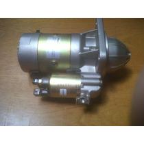 Motor De Arranque Chevrolet: P. Up D20 C/m Mwm Silv, Blazer