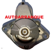Burro Motor De Arranque Chevrolet 1.0-1.4-1.6 Corsa/celta