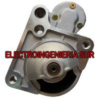 Burro Motor De Arranque Renault 9-11-12-18-19-21 Tipo Indiel