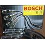 Cable De Bujias Fox-suran-gol Trend Bosch