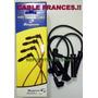 Cables De Bujias Logan-sandero-megane-bougicord France