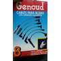 Cablesbujias Genoud Fiat Siena Palio Fire