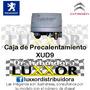Caja Recalentamiento Xud9 Original Peugoet / Citroen