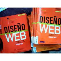 Diseño Web - 5 Tomos + 5 Cd-rom