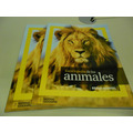 Enciclopedia De Los Animales De Clarin Y National Geographic