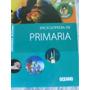 Enciclopedia De La Primaria -1 Volumen- Oceano