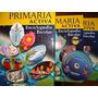 Enciclopedia Oceano Primaria 3 Tomos Con Cd