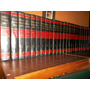 Collier´s Encyclopedia En Ingles Completa 24 Tomos Excelente