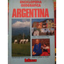 Enciclopedia Geografica Argentina Tomo 9 - Billiken - 1991