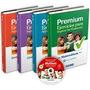 Premium Ejercicios Para Superar Los Examenes - 4v.+cd Oceano