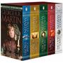 Game Of Thrones Saga Completa Oficial Box