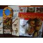 Dinosaurios. Enciclopedia De Los Dinosaurios Envio Gratis