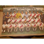 Poster De River Plate Campeon Temporada 1957 Y Mas