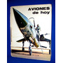 Tomo Tapas Duras Aviones De Hoy-plaza Y Janes-en La Plata