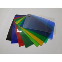Tapas Para Encuadernación - Tamaño Oficio X 50 Unidades