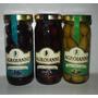 Aceitunas Verdes, Negras, Berenjenas, Morrones Y ...