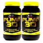 Pump 3d Hardcore Pre Entrenamiento Star Nutrition X2 Unidade