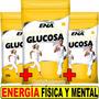 Glucosa Ena 1.5 Kgs Energizante Fisica Y Mental 100% Natural